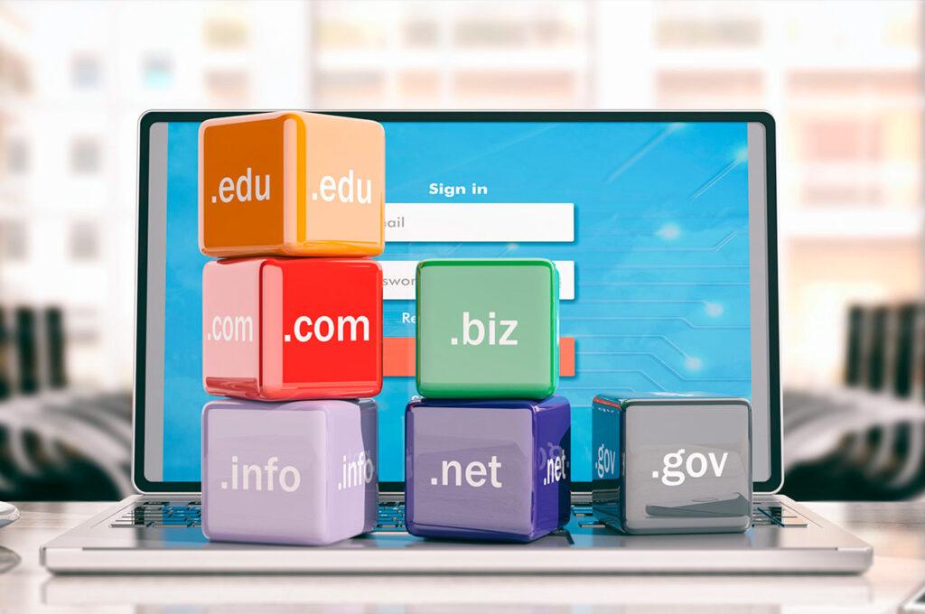 Hosting y Dominio Web en Mérida