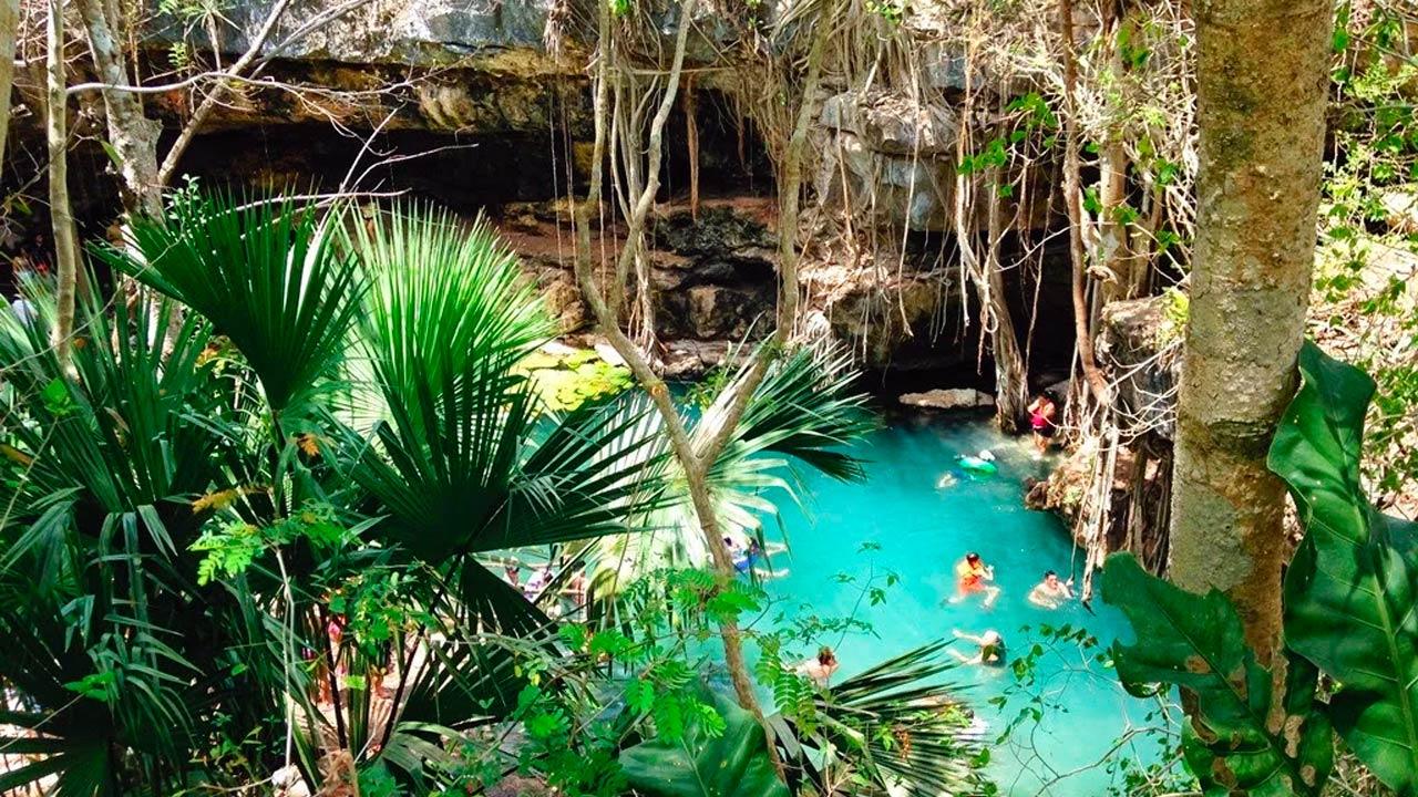 Cenote-X-batun