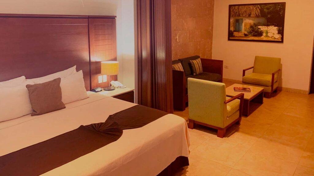 Hotel-Casa-Continental-en-Mérida