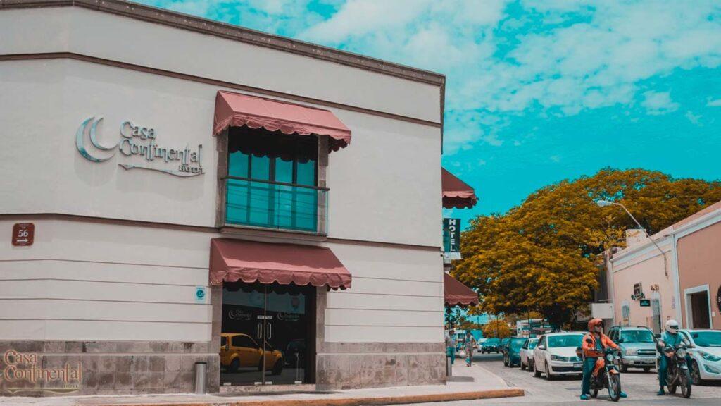 Hotel-Casa-Continental-en-Mérida-5