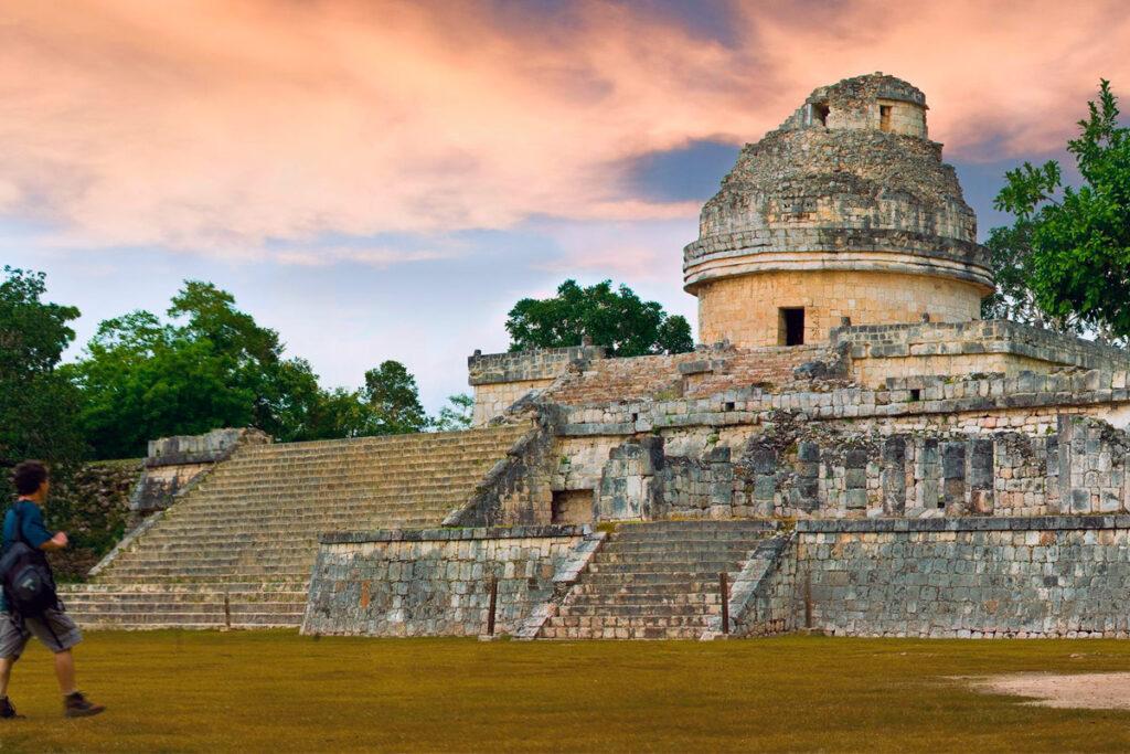 Chichén Itzá Yucatán