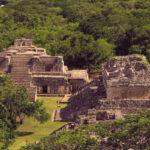 Zona arqueológica ek balam